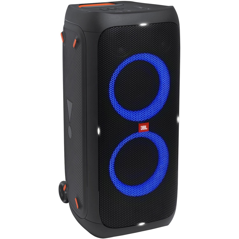Jbl Partybox 310 Portable Bluetooth Speaker Jblpartybox310am B H