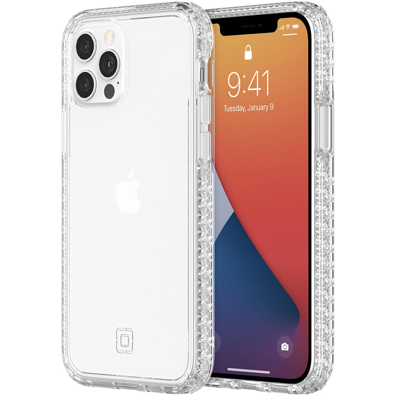 Incipio Grip Smartphone Case For Iphone 12 12 Iph 1891 Clr