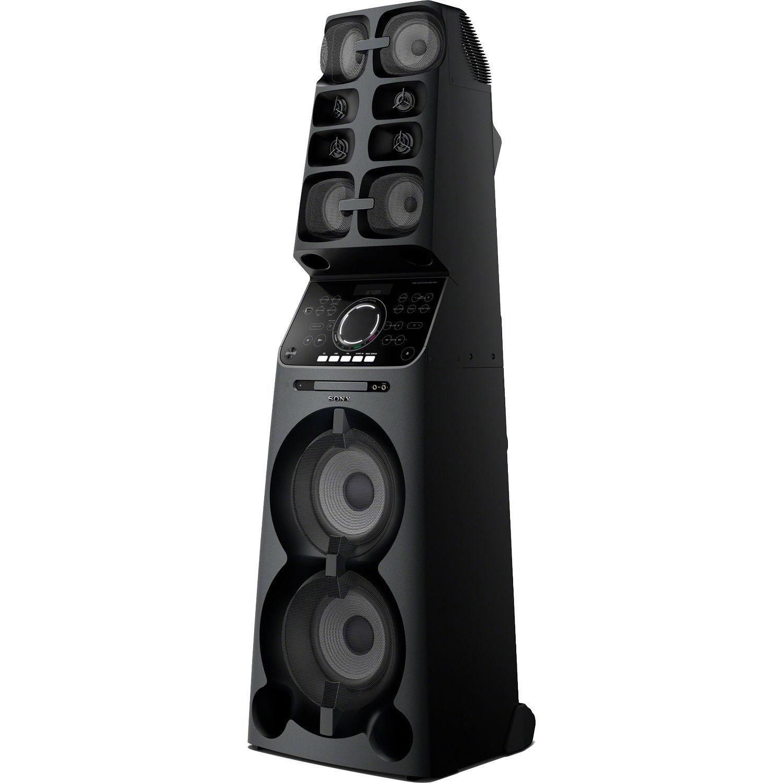 Sony MUTEKI High-Power Audio System
