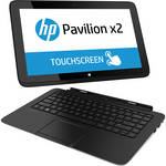 "HP Pavilion x2 13-p110nr Multi-Touch 13.3"" Ultrabook Computer"