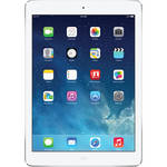 Apple iPad Air 128GB Wi-Fi + 4G LTE Tablet