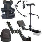 Steadicam Pilot HD-SDI Sled with AB Battery Plate, Vest, Merlin Stabilizer Kit