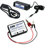 E-flite Charger and Power Supply for 11.1V 3S LiPo Batteries
