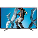 "Sharp LC-80UQ17U 80"" 3D LED HDTV"