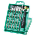 Eclipse Tools 31-in-1 Precision Electronic Screwdriver Set