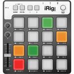 Keyboard & Drumpad Controllers