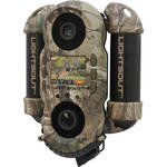 Wildgame Innovations Elite Crush 10 X LightsOut Lee and Tiffany Digital Trail Camera (Realtree Xtra Camo)
