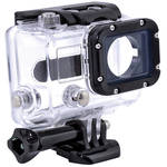 SHILL Waterproof Housing for GoPro HERO3 & 3+ Camera