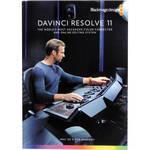 Blackmagic Design DaVinci Resolve 11 Editing and Color Correction Software