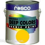 Rosco Iddings Deep Colors Paint - Lemon Yellow