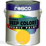 Rosco Iddings Deep Colors Paint - Golden Yellow