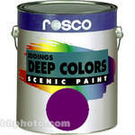 Rosco Iddings Deep Colors Paint - Purple