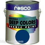Rosco Iddings Deep Colors Paint - Navy Blue