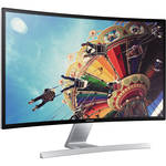 "Samsung S27D590C 27"" 1080p Curved LED Monitor"