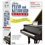 eMedia Music Piano and Keyboard Method v3 (CD-ROM)
