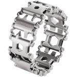 Leatherman Tread Multi Tool Bracelet (Stainless Steel, Clamshel