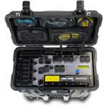 Portable RAID Recorders