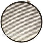 """Delta 1 Honeycomb Grid, 7.5"""", 30 Degrees"""