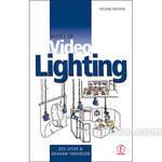 Focal Press Book: Basics of Video Lighting - 2nd Edition (Paperback)