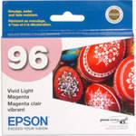 Epson 96 UltraChrome K3 Vivid Light Magenta Ink Cartridge