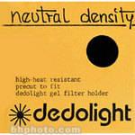"Dedolight Set of 12 Neutral Density Filters (3x3"")"