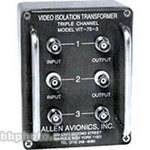 Allen Avionics VIT-753 Isolation Transformer