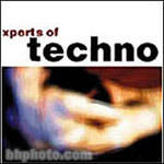 Big Fish Audio Sample CD: Xperts of Techno (WAV and ACID)