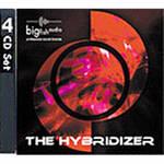 Big Fish Audio Sample CD: The Hybridizer (Audio, WAV and ACID)