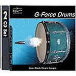 Big Fish Audio G-Force Drums