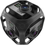 Professional 360 Video Cameras
