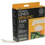 "Lineco Self-Adhesive Linen Tape - 1.25"" x 150'"