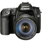 Canon EOS 50D SLR Digital Camera Kit with Canon 28-135mm IS Lens