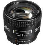 Nikon AF Nikkor 85mm f/1.8D Lens