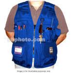 Porta Brace VV-L Videographer Vest, Small