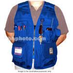 Porta Brace VV-L Videographer Vest, Medium