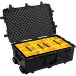 Watertight & Hard Cases