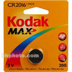 Kodak CR2016 3v Lithium Battery