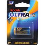 Kodak 123A 3v Lithium Battery