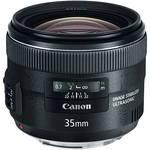 35mm f/2 IS USM EF Lens