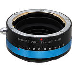 FotodioX Adapter for Contax N Lens to Sony NEX Mount Camera