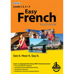 Individual Software Easy French Platinum (Download)