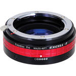 Excell+1 MFT Lens Adapter