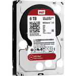"""WD 6TB Red 5400 rpm SATA III 3.5"""" Internal NAS HDD (OEM)"""