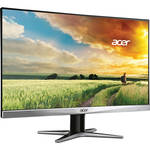 "Acer G257HU 25"" WQHD IPS LED Monitor"