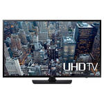 "Samsung UN40JU6400 40"" 4K LED UHDTV"