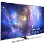 """Samsung UN65JS8500 65"""" 3D LED 4K SUHDTV"""