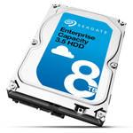 Seagate Enterprise Capacity 3.5 8TB Internal Hard Drive