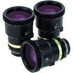 Anamorphic-Cine Lenses & Adapters