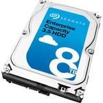 "Seagate 8TB Enterprise Capacity 7200 rpm SAS III 3.5"" Internal HDD (4Kn Format)"