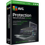 AVG Protection 2016 for 1 Year